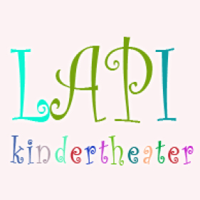Logo Lapi kindertheater