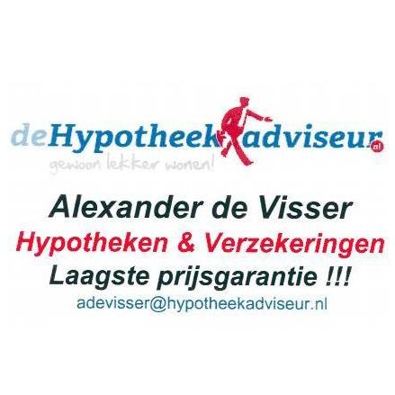 Alexander de Visser