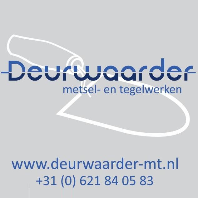 Deurwaarder Logo
