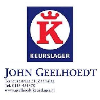 John Geelhoedt Keurslager
