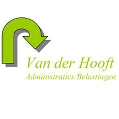 Van der Hooft Logo